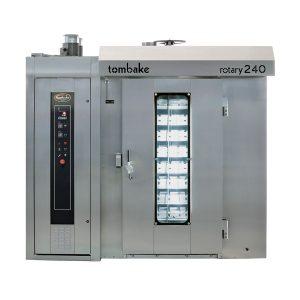 Tombake 240 loaf Oven