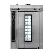 Tombake 120 Slimline Oven-maual
