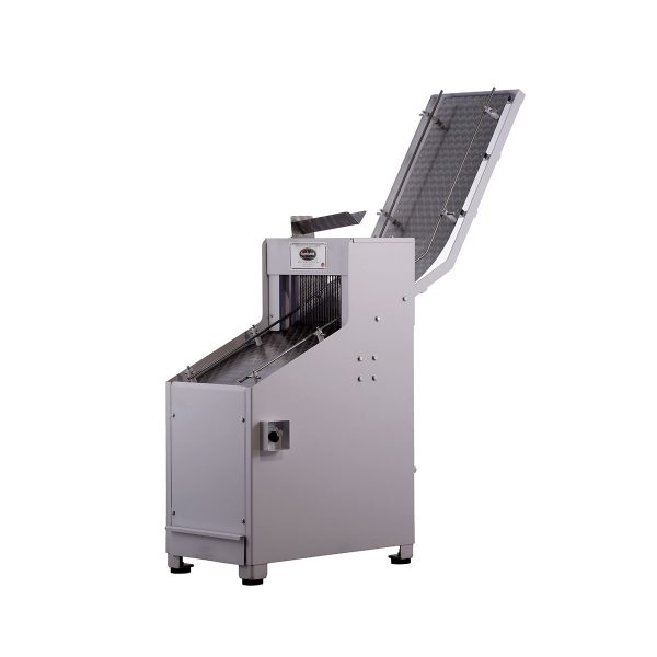 Single Gravity Feed Bread Slicer