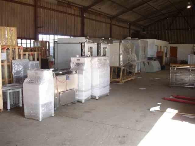 Factory 005